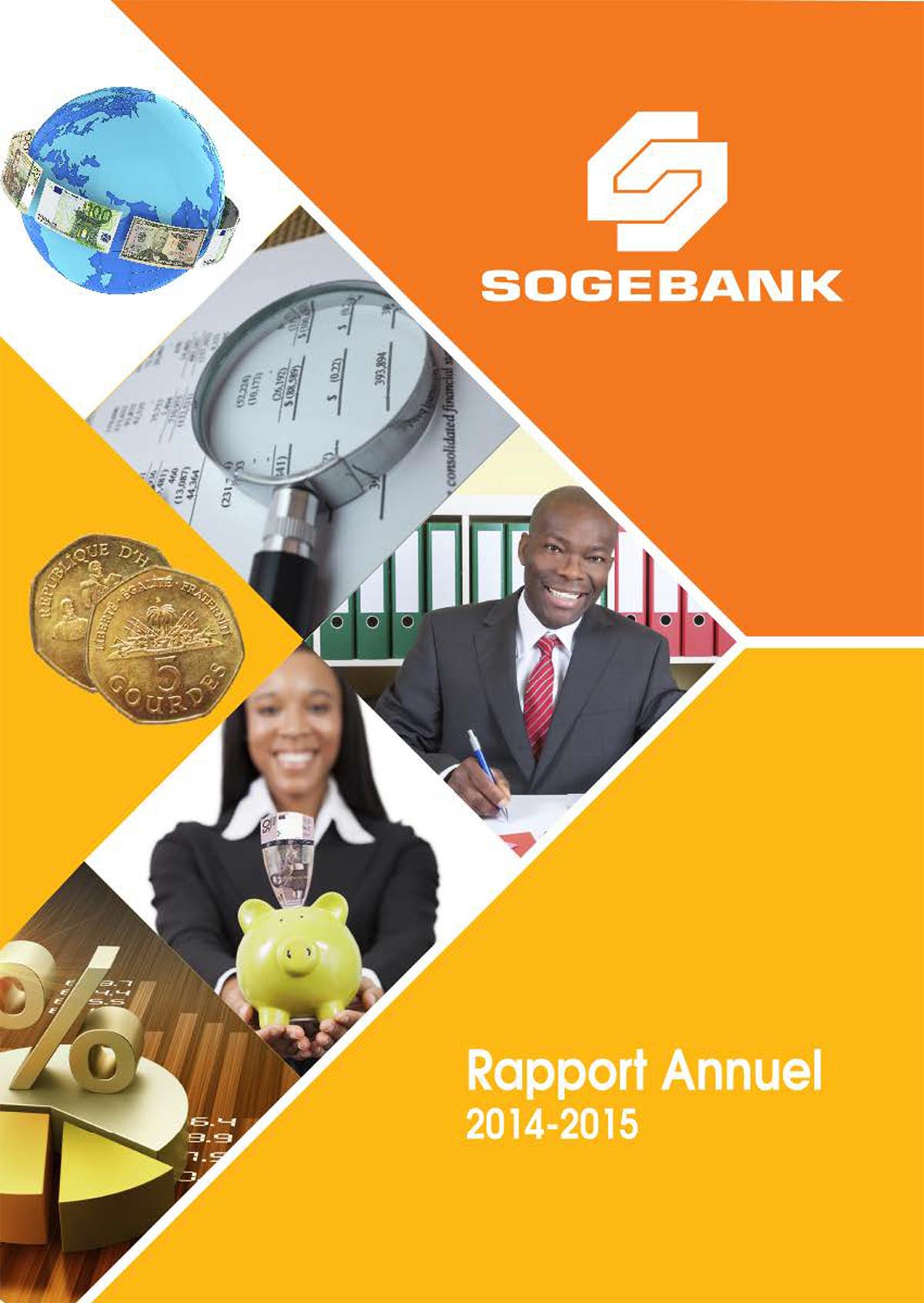 Rapport  Annuel 2014 – 2015